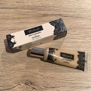Brand New Kat Von D Lock-It Concealer